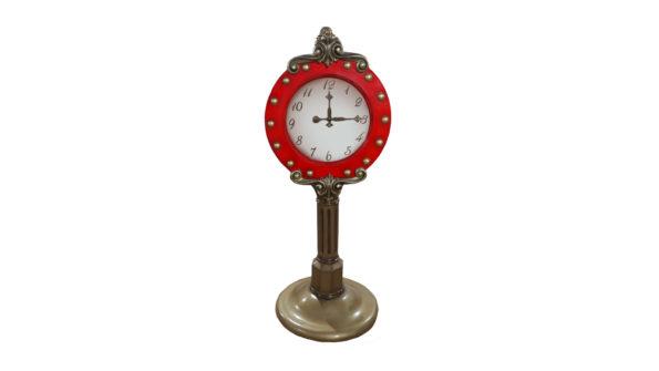 Santa Clock