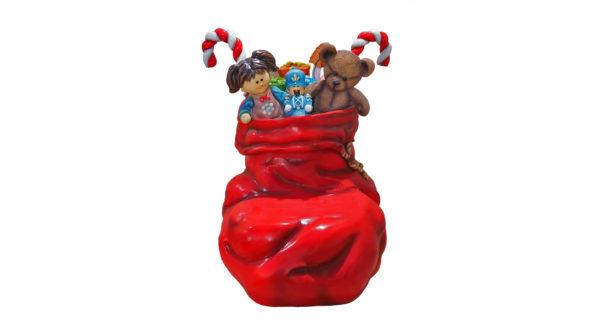 Santa giftsack