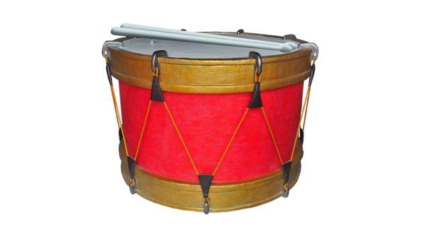 Giant Drum