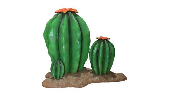 Cactus (3 small)