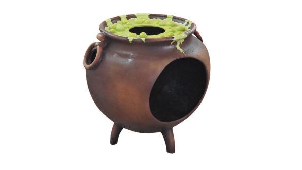 """Tema Pod """"Witch  Cauldron"""""""
